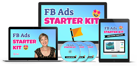 FB Ads Starter Kit